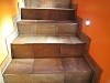 terracotta-staircase-1203581 1