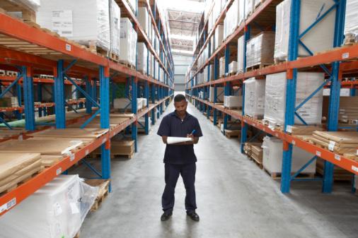 client warehouse